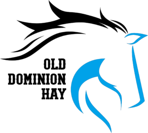 Old Dominion Hay Logo and Name